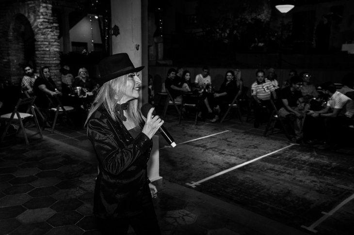 Anna Viedma lanzará el videoclip Pasión Tanguera   Anna