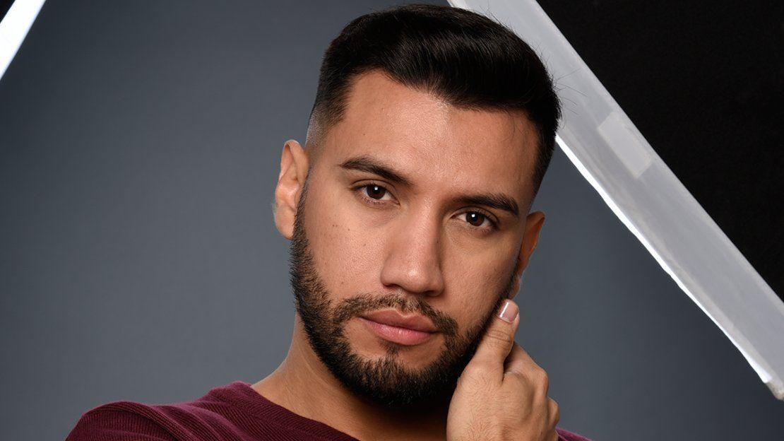 El Mister paraguayo que nos representará en Brasil