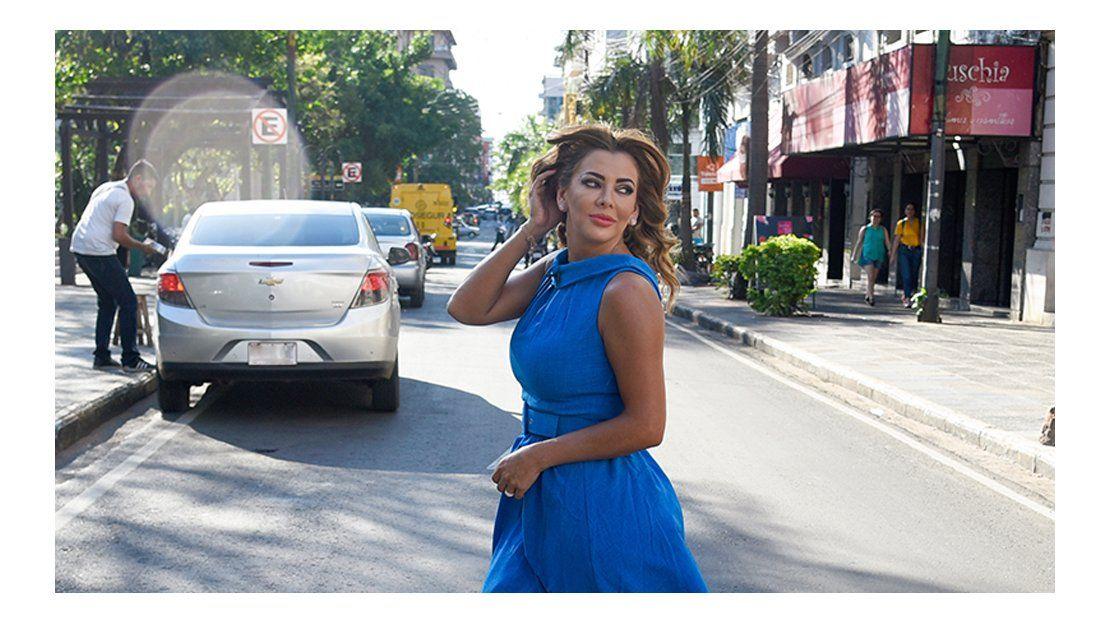 Marly Figueredo: Desafié a mi propia familia para seguir mis sueños