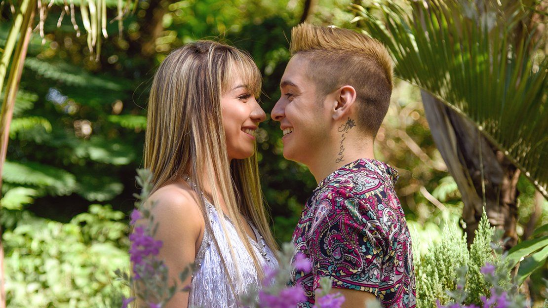 Marilina y Will: ¡Este 2020 se viene la boda!