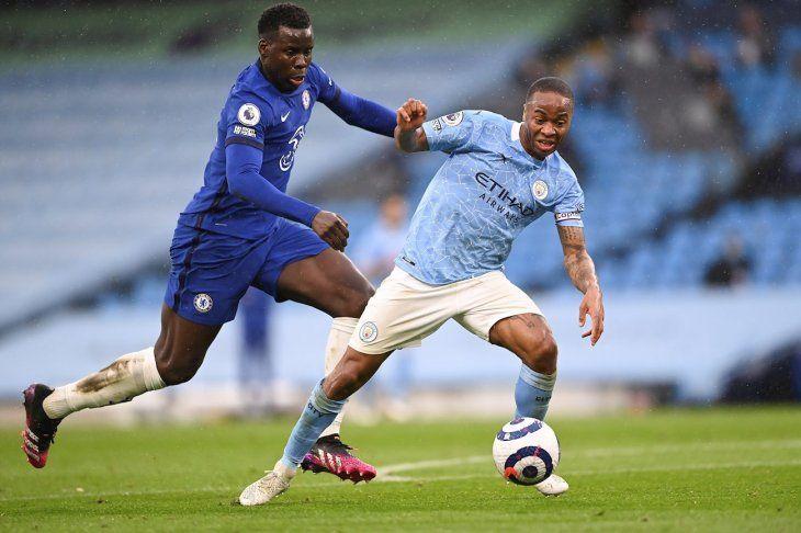 Mateu Lahoz dirigirá Chelsea vs. Manchester City.