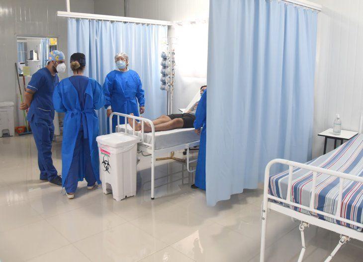 El Ministerio de Salud Pública emitió su informe diario de casos de coronavirus.