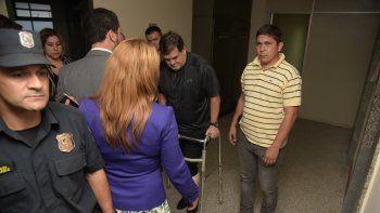 El juez de Delitos Económicos, José Agustín Delmás, elevó el caso conocido como Detave a juicio oral y público. Entre los acusados está el general retirado Ramón Benítez.
