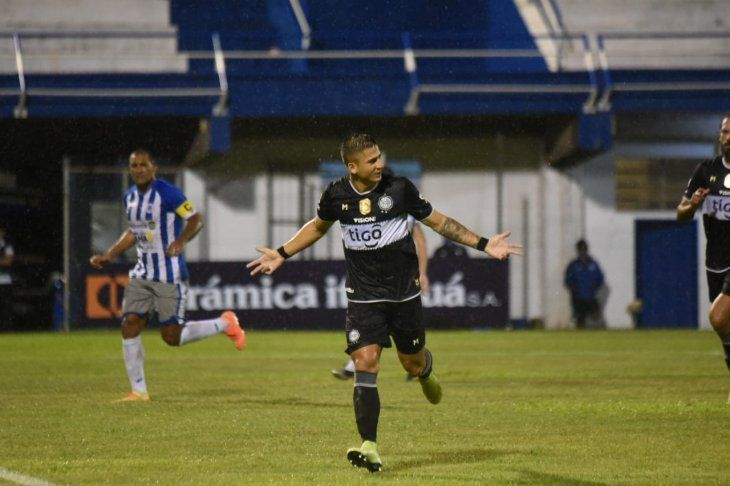 Guillermo Paiva volvió al Náutico.