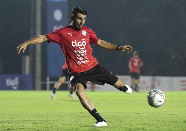 Junior Alonso