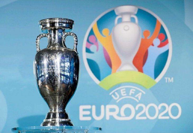 Quedaron definidos los octavos de la Eurocopa.