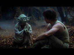 Entre lecciones a Luke Skywalker más o menos sesudas, quedó claro que una de las claves de los jedi para explotar el poder de la Fuerza era dominar sus sentimientos.