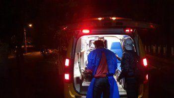 Un joven de apenas 17 años de edad perdió la vida en un accidente de tránsito el domingo en Itapúa, mientras que otros menores de la misma edad sufrieron lesiones graves en María Auxiliadora.