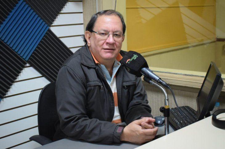 El deceso de Secundino Nino Silguero
