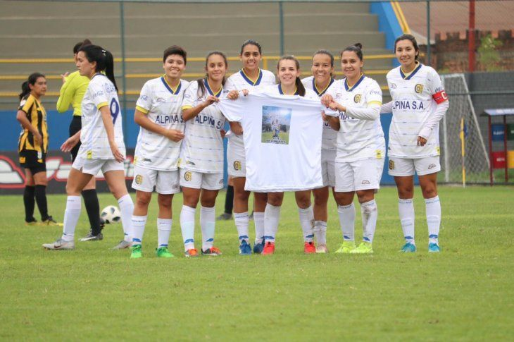 Deportivo Capiatá goleó a Guaraní de Trinidad