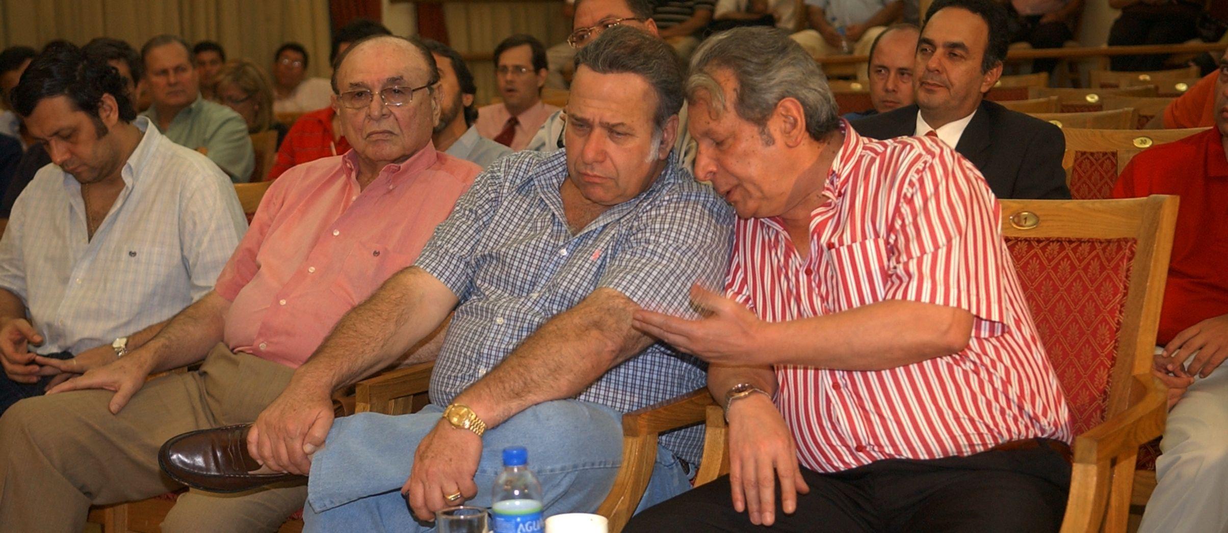 Ascenso y caída de OGD, símbolo de la corrupción política nacional