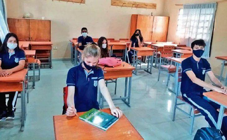 Desde la Red por el Derecho a la Educación observan con preocupación la metodología de trabajo