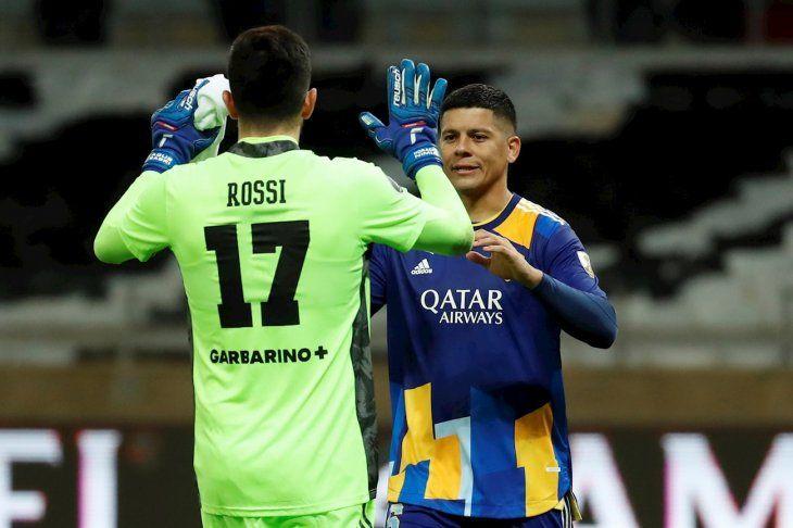 Rechazan pedido de Boca Juniors y mantienen el partido ante Banfield.