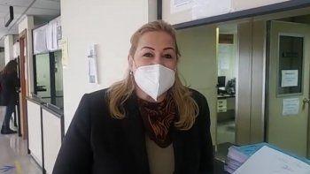 La excepción de inconstitucionalidad fue promovida por la abogada y activista social María Esther Roa, contra las leyes por la violación de la cuarentena sanitaria.