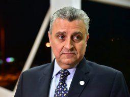 Juan Ernesto Villamayor, dijo que se hace cargo de la elección de los nuevos jefes policiales, quienes asumieron luego de la muerte de una joven en la Agrupación Especializada.