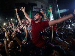 Después de intensas negociaciones diplomáticas, un alto el fuego entre Israel y Hamás, el movimiento islamista en el poder en la Franja de Gaza, entró en vigor este viernes de madrugada para poner fin a más de 10 días de enfrentamientoS.