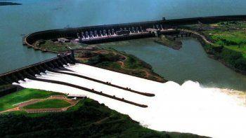 El presidente del Partido Liberal Radical Auténtico, Efraín Alegre, reavivó la campaña nacional Itaipú Ñane Mbae y pidió energía barata tras el pago de la deuda de la Itaipú Binacional.
