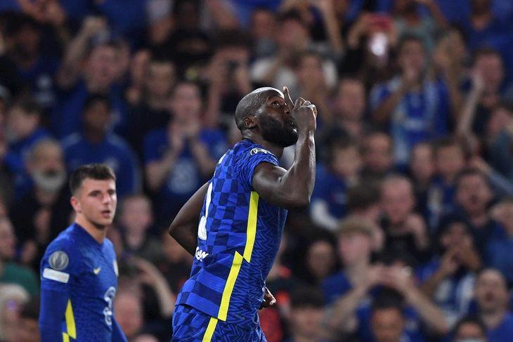 Chelsea venció por la mínima al Zenit.