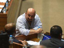 El diputado Édgar Ortiz presentará un proyecto de enmienda constitucional para implementar la pena de muerte a secuestradores, violadores, feminicidas y asesinos.
