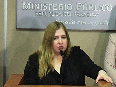 Últimas noticias sobre Liliana Alcaraz