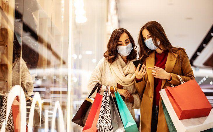 Con esta campaña se pretende impulsar la reactivación del consumo