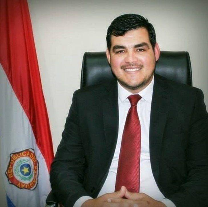 Ingeniero Carlos Acosta