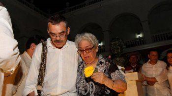 Los rasgos del personaje de Rebeca, la niña huérfana que llegó a Macondo desde Manaure de la mano de traficantes de pieles, los sacó Gabriel García Mázquez de su hermana Margot.