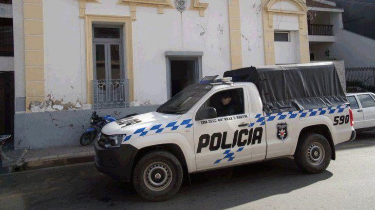 Los paraguayos fueron imputados por la Justicia Federal de Argentina por el delito de uso de documentos falsos e infracción del artículo 205 del Código Penal.