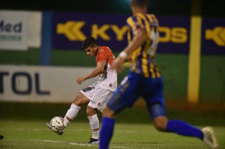 Sportivo Luqueño y River Plate no se sacaron ventaja en la República.