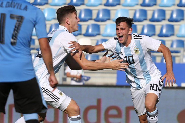 Argentina clasificó al Mundial de Polonia.