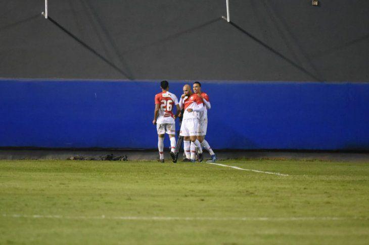 River Plate se ilusiona y quiere dar la nota en la Copa Sudamericana.