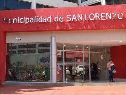 Desde la Municipalidad de San Lorenzo buscan que los funcionarios perciban el 50% de sus salarios mientras duren las medidas de aislamiento dispuestas por el Gobierno.