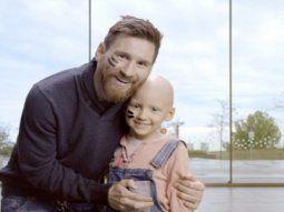 La Fundación Messi, dirigida por la familia de la estrella mundial de fútbol Lionel Messi, desde 2007 lleva a cabo acciones solidarias para mejorar la infancia de niños.