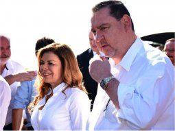 La Fiscalía accionó ante la Corte Suprema de Justicia contra el sobreseimiento de la ex intendenta de Ciudad del Este, Sandra McLeod, y su esposo, el senador Javier Zacarías Irún.