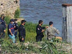 Un pescador encontró en la mañana de este martes el cuerpo sin vida de la joven Camila Medina, en el río Paraguay, en la comunidad Puerto Santa Rosa, en el Departamento de San Pedro, a unos 25 kilómetros de Concepción.
