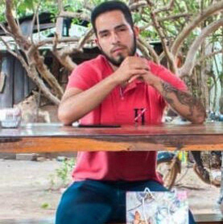 Familia de Jorge Ríos está en condiciones de cumplir exigencia de  secuestradores