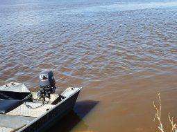 El cuerpo del adolescente fue hallado a las 10.30 de este martes, a orillas del río  Paraguay, margen derecho, lado Occidental, en el barrio Central, del  distrito de Villa Hayes, a la altura del kilómetro 1633.