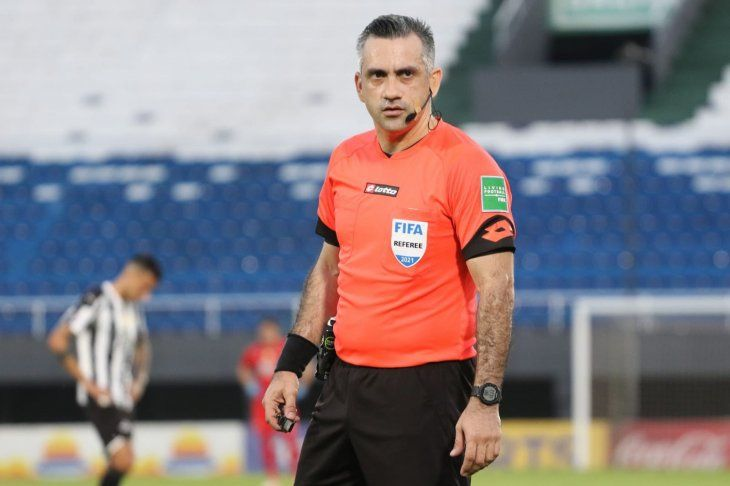 Carlos Paul Benítez