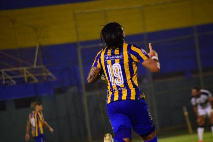 Guillermo Beltrán deja Sportivo Luqueño para sumarse a River Plate.