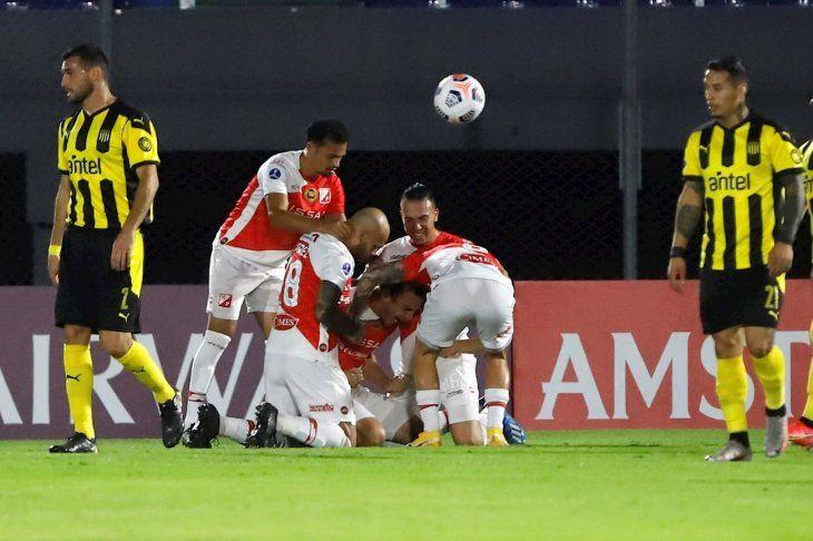 River Plate logró una gran victoria.