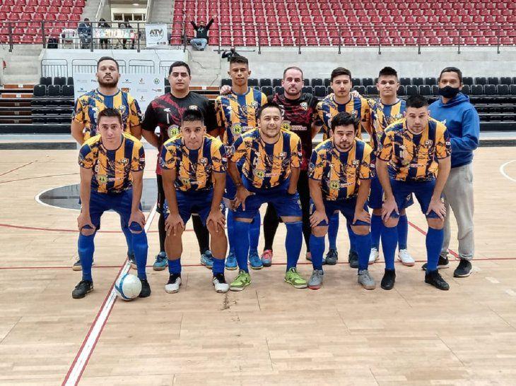 Capiatá derrotó a Chaco Boreal en el debut de la Copa de Oro.