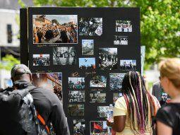 La muerte de George Floyd desencadenó entonces la mayor ola de protestas y disturbios raciales en EEUU desde finales de la década de 1960 tras el asesinato de Martin Luther King