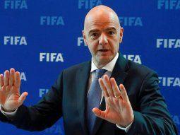 La FIFA decidió posponer los partidos clasificatorios entre selecciones africanas para el Mundial 2022 para septiembre, octubre y noviembre de este año y para marzo del próximo año.