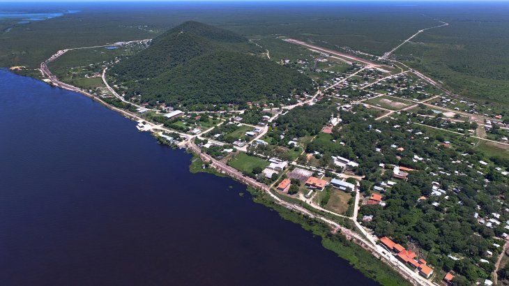 Paraguay se encuentra en riesgo por el impacto del cambio climático.