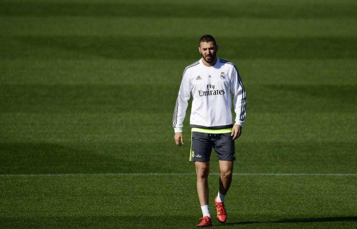 Real Madrid recupera a sus figuras