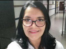 El distancia-miento físico es importante para evitar contagio por aerosoles, ya que van más allá de dos metros. Mabel Peralta, coordinadora de Neumología de Clínicas.