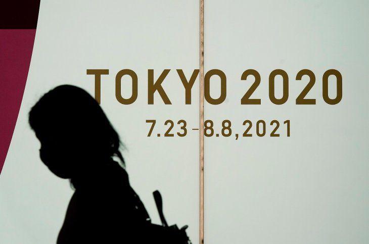 Tokio 2020 contempla vacunar a voluntarios de los JJOO y periodistas locales.