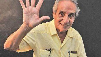 Ramón del Río se durmió a los 83 años, dejando un notable legado artístico a lo largo de cinco décadas de trabajo sin pausa en el oficio teatral, el cine y la televisión. Encarnó con excepcional talento distintos personajes, a lo largo de una carrera donde se aprecian los mejores atributos del teatro independiente, en que arte y ética van de la mano.