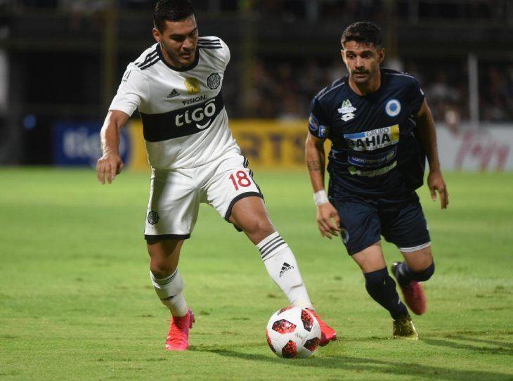 Jorge Rojas