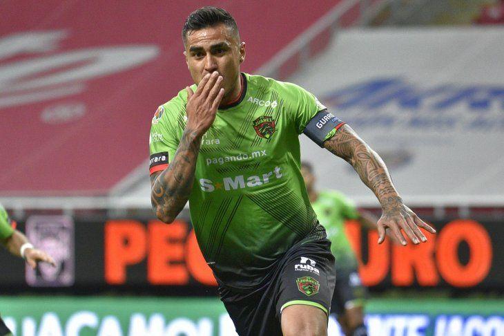 Darío Lezcano